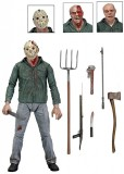 Friday the 13th Part 3 Ultimate Jason