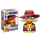 Darkwing Duck - Negaduck PX