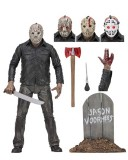 Friday the 13th Part 5 Ultimate Jason