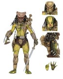NECA:  Predator 2- Ultimate Elder: The Golden Angel