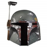 Star Wars The Black Series Boba Fett Helmet