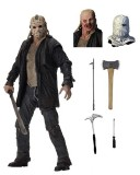 Friday the 13th 2009 Ultimate Jason