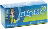 Whip-It! Original Whipped Cream Chargers - 24ct