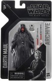 Star Wars The Black Series Archive Maul