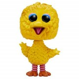 Funko Pop! Sesame Street: Big Bird (6 Inch)