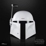 Star Wars The Black Series Boba Fett Prototype Helmet