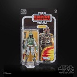 Star Wars 40th The Black Series Boba Fett