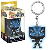 Pop! Keychain Black Panther - Erik Killmonger