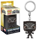Pop! Keychain Black Panther - Black Panther