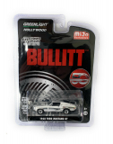Greenlight Hollywood Limited Edition: Bullitt: 1968 Ford Mustang GT CHASE