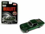 Greenlight Hollywood Limited Edition: Bullitt: 1968 Ford Mustang GT
