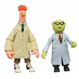 Muppets Best Of Series: Bunson & Beaker