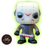 Funko Pop! Movies: Friday the 13- Jason Voorhees (Chase)