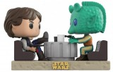 Funko Pop! Star Wars: A New Hope - Cantina Faceoff ( Walmart Exclusive)