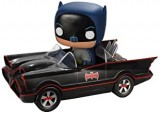 Funko POP Heroes: 1966 Batmobile