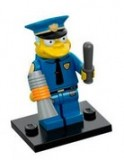 2014 The Simpsons Series 1 Chief Wiggum