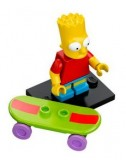 2014 The Simpsons Series 1 Bart Simpson