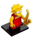 2014 The Simpsons Series 1 Lisa Simpson