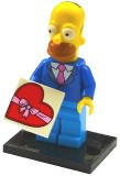 2015 The Simpsons Series 2 Homer Simpson