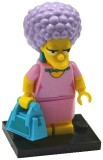 2015 The Simpsons Series 2 Patty