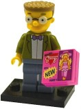 2015 The Simpsons Series 2 Waylon Smithers