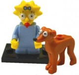 2015 The Simpsons Series 2 Maggie Simpson