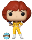 Funko POP! Retro Toys: Teenage Mutant Ninja Turtles- April O'Neil (Specialty Series)