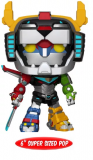 Funko Pop! Animation: voltron- 6""