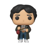 Funko Pop! Movies: The Goonies- Data with Glove Punch