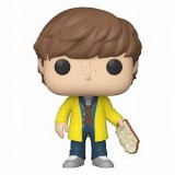Funko Pop! Movies: The Goonies- Mikey w/Map