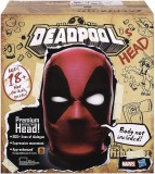 Marvel Legends Interactive Electronic Deadpool's Head