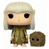 Funko Pop! Movies:Dark Crystal- Kira & Fizzgig (Chase)