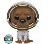 Funko Pop! Marvel: Guardians of the Galaxy - Cosmo (Spiecialty Series)