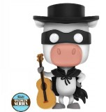 Funko Pop! Hanna-Barbera: Quick Draw Mcgraw-  El Kabong (Specialty Series)