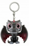 Funko Pocket Pop! Keychain: Game of Thrones- Drogon