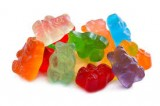 Magic-E-Lixir Full Spectrum CBD Traditional Bears Gummy Candy 500MG