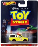 Hot Wheels: Toy Story - Pizza Planet Delivery Truck