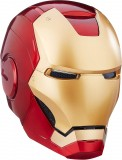 Marvel Legends Iron Man Electronic Helmet Prop Replica