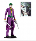 DC Multiverse Modern Comic Joker