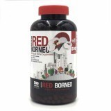 Bumble Bee Kratom: Red Borneo 500MG Capsules- 500CT