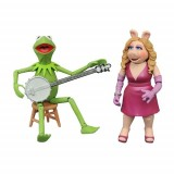 Muppets Best Of Series: Kermit & Miss Piggy