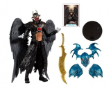 DC Multiverse Collector Batman Who Laughs w/ Wings