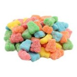 Magic-E-Lixir CBD Sour Bears Gummy Candy 500MG