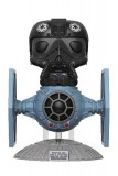 Funko Pop! Deluxe: Star Wars- Tie Fighter with Tie Pilot