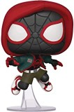 Funko Pop! Marvel: Spider-Man Into The Spiderverse- Miles Morales (PX)