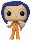 Funko Pop! Animation: Coraline- Coraline in Pajamas ( 2018 Fall Convention)