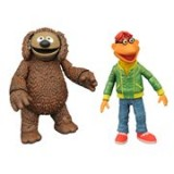 Muppets Best Of Series: Scooter & Rowlf