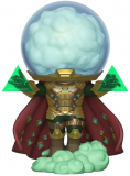Funko Pop! Marvel: Spider-Man Far From Home- Mysterio