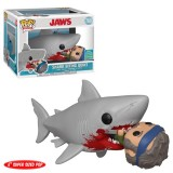 JAWS: SDCC 2019 - Jaws Biting Quint