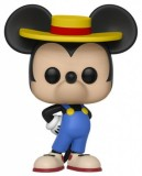 Funko Pop! Disney 90th Anniversay: Little Whirlwind Mickey (2018 Fall Convention)